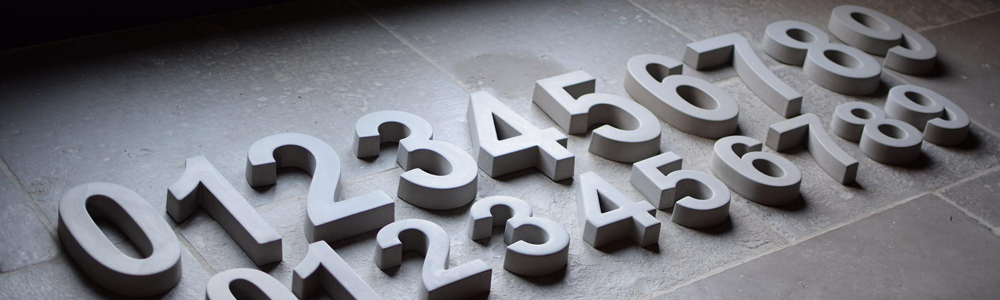 hendrix-betondesign_getallen